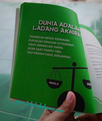 buku versi singkat dari Tuhan Maaf Kami Sedang Sibuk