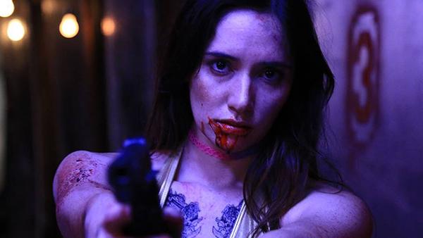 【電影預告】《Halloween Pussy Trap Kill Kill》:又玩《恐懼鬥室》Feel ???