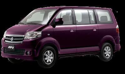 Harga Suzuki APV