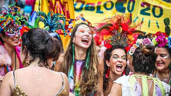 carnaval feriado 2021 confira calendario completo