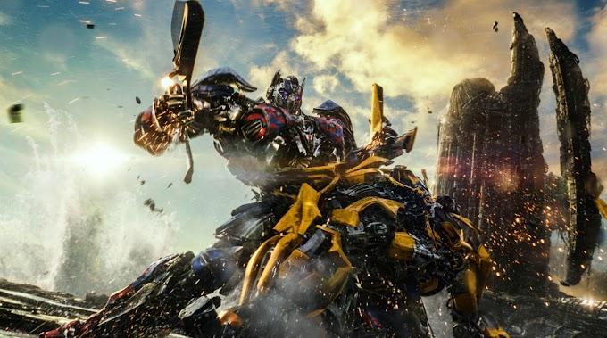 Paramount estaría preparando al menos dos nuevas películas de Transformers.