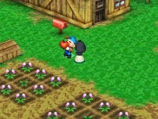 Cara Mendapatkan Semua 11 Power Berry Harvest Moon: Back to Nature