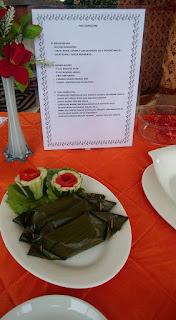 blogger kepri di lomba kuliner festival pulau penyengat 2016