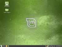 Download Linux Mint The mentholed distribution for Ubuntu