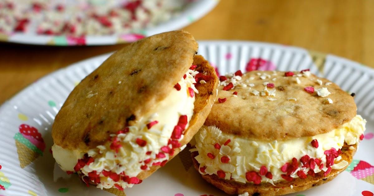 9718edd264a Domestic Sluttery  Gluten Free  Ice Cream Sandwiches
