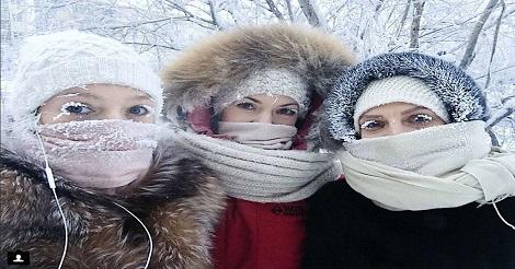 Pengertian Hipotermia