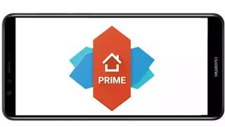 تنزيل برنامج نوفا لانشر برايم 2021 Nova Launcher  Prime mod مدفوع مهكر بدون اعلانات للاندرويد بأخر اصدار من ميديا فاير