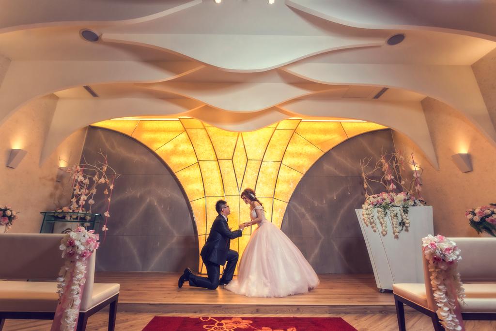 中和晶宴會館, 幸福印象館, 婚攝KK