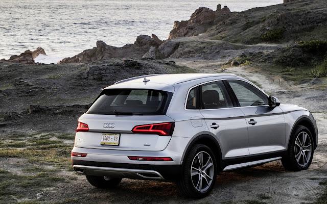 novo Audi Q5 2018 - Preço