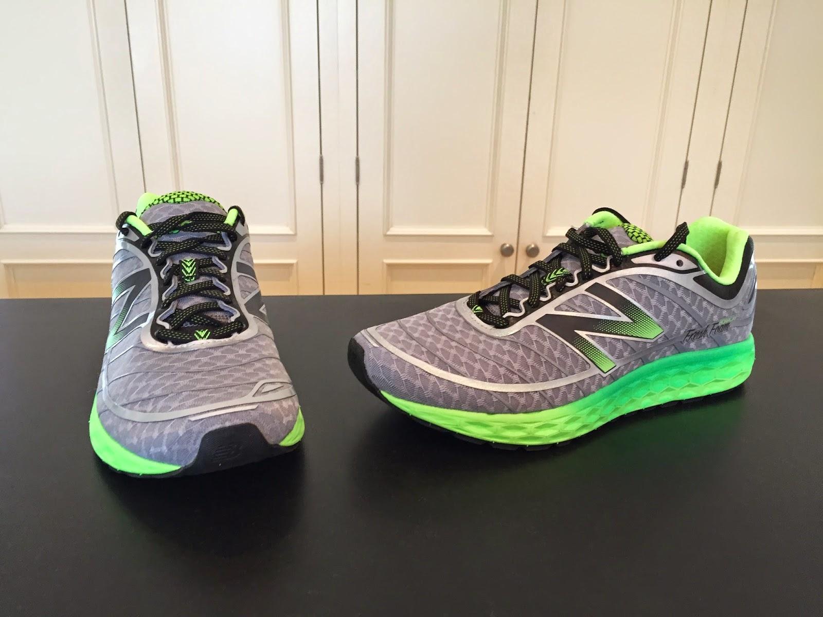 sneakers for cheap f4f34 dea68 Road Trail Run: Review: New Balance Fresh Foam Boracay-2nd ...