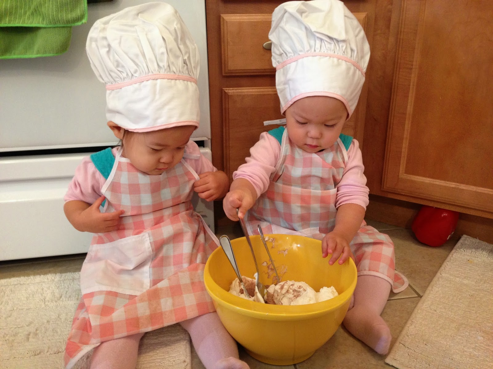 Little Bakers