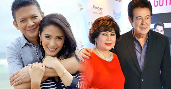 2shkIOO 5 Local Celebrities Who Fell In Love With Their Fans! Find Out Who They Are Here!