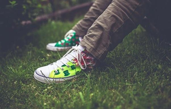 Ini Dia Trik dan Tips Bikin Sepatu Custom Yang Perlu Kamu Tahu