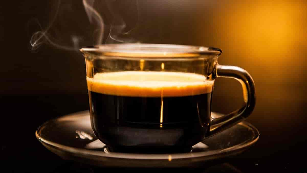 O que é café especial