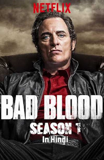 Download Bad Blood Season 1 Dual Audio Hindi 480p WEB-DL