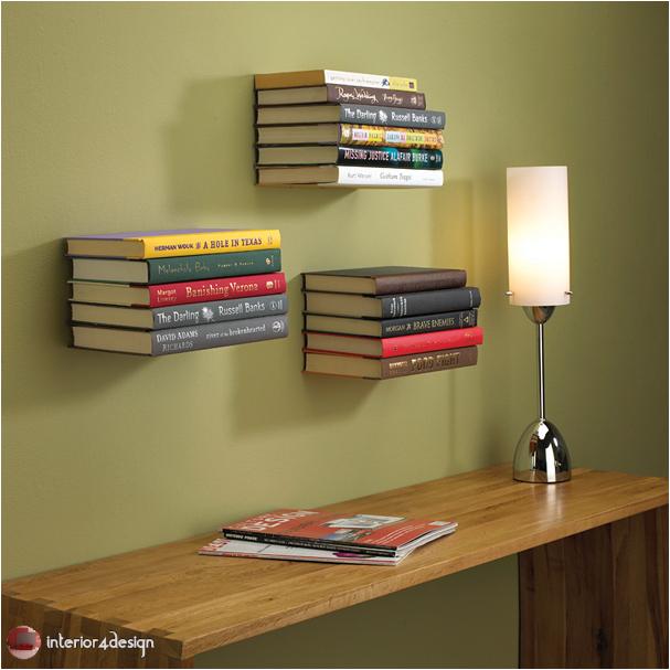 70 Best Bookshelf Designs 1