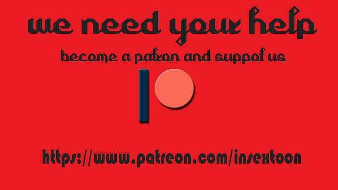 Help Us, Motivate Us, Become a patreon
