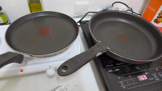 recette de crêpes maison