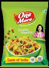 One more snacks Khatta Meetha