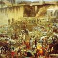 Belajar dari Wabah Tho'un di Damaskus, Akibat Panik! 'Diperintah Allah' 1000, Tapi Meninggal 50.000