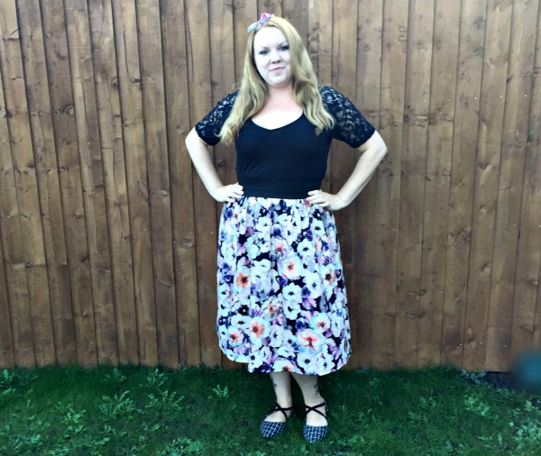 Dressing For Your Shape, Simply Be, Fashion, Fitness, Skater Dress, Shoes, Women's Shoes, Pumps, Prom Dress, Floral Dress, Thinking Slimmer, Slimpod,