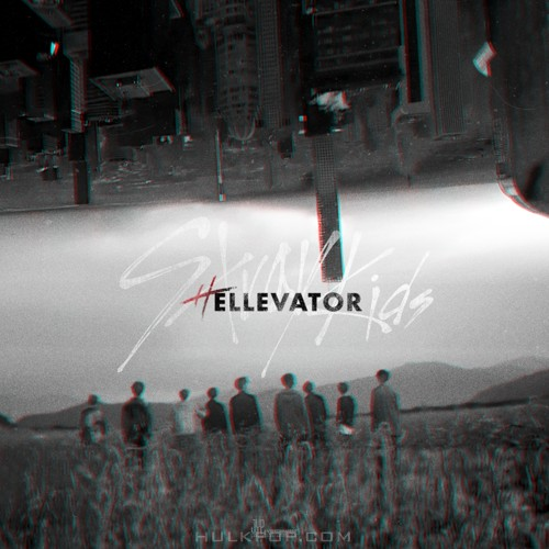 Stray Kids – Hellevator – Single (ITUNES PLUS AAC M4A)