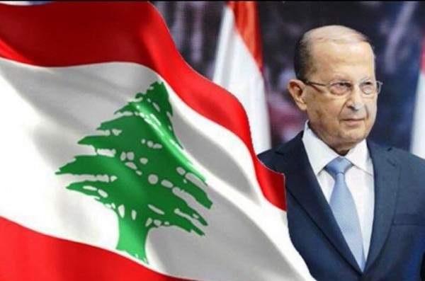 ميشال عون: خسائرنا ضخمة بسبب النازحين السوريين ولا بد من عودتهم إلى سوريا