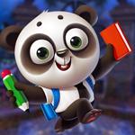 PalaniGames Educated Panda Escape