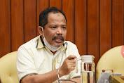 Harga Gabah Anjlok, Johan Rosihan Desak Pemerintah Lakukan Intervensi saat Pandemi
