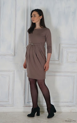 Vestidos para Embarazadas Cortos