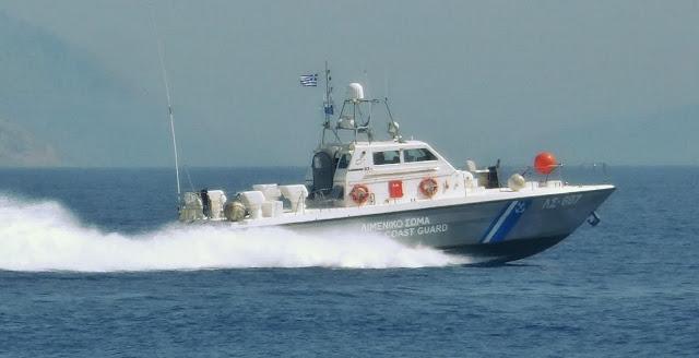 Ηγουμενίτσα: Με σκάφος του λιμενικού μεταφέρθηκε 13χρονη ασθενής από την Κέρκυρα
