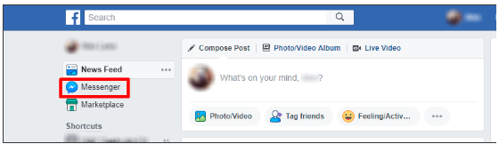 How To Find Hidden Facebook Messages<br/>