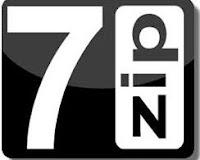 تحميل برنامج سفن زيب 7Zip 2016 برابط مباشر