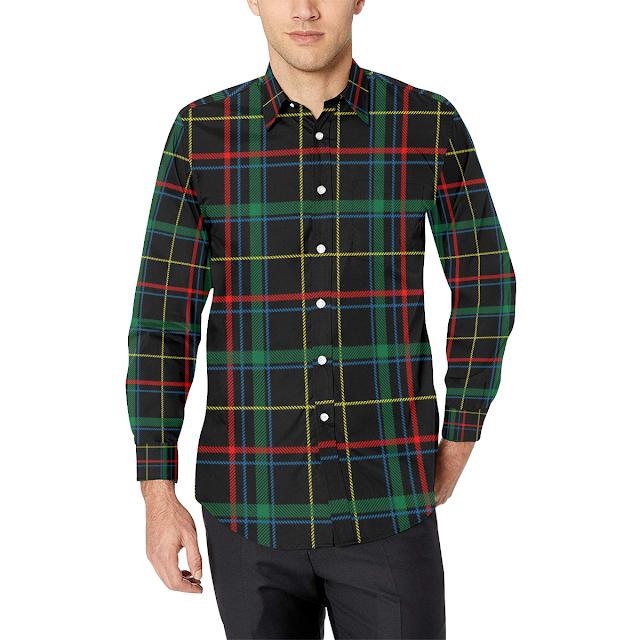 Gomagear Wondrous RGB Long Sleeve Shirt