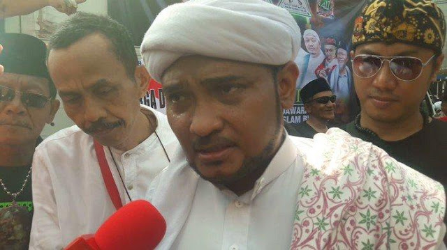 Sindiran Jubir PA 212 untuk Prabowo Jika Menerima Tawaran jadi Menhan
