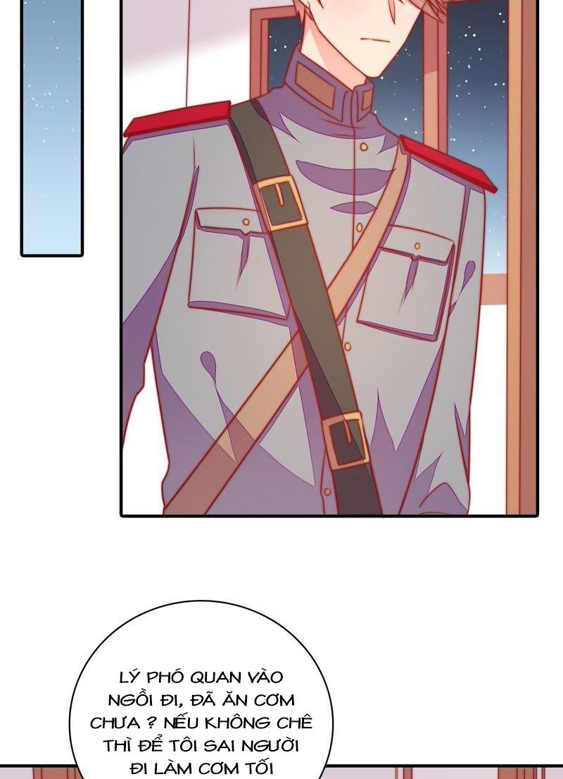 Ngày Nào Thiếu Soái Cũng Ghen Chap 178