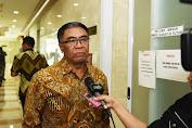 Baleg DPR RI Sodik Mudjahid Menekankan Perlu Penguatan dan Penataan Ulang Kelembagaan Negara