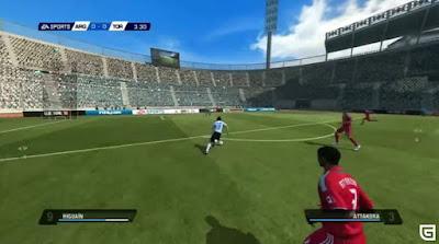 تحميل FIFA 11 للكمبيوتر