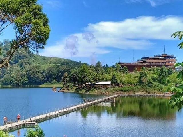 Kawasan Wisata di Kabupaten Bandung Kembali Dibuka Senin 17 Mei 2021, Ini Sejumlah Aturannya