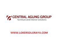 Loker Marketing Toko Lulusan SMA/SMK di Central Agung Group Solo