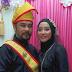 Awie & Sharifah Selamat Bernikah