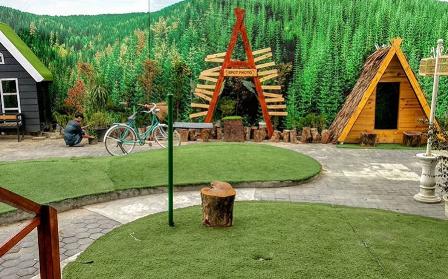 Taman Selfie Binjai