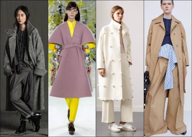 Fall 2016 Fashion For Women
