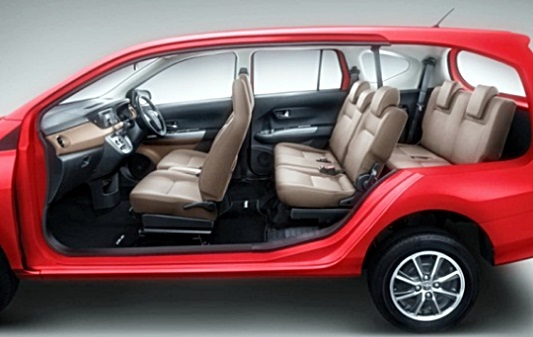 2017 Toyota Calya Review Release Date And Price In India Auto
