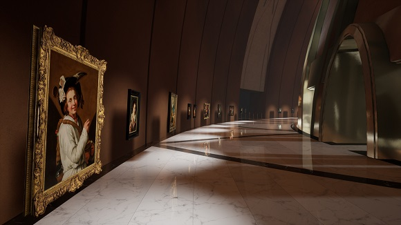 the-kremer-collection-vr-museum-pc-screenshot-1