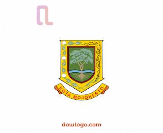 Logo Kota Mojokerto Vector Format CDR, PNG