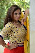 karunya chowdary new glam pics-thumbnail-1