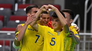 Хорватия U19 — Украина U19 смотреть онлайн бесплатно 11 сентября 2019 прямая трансляция в 06:00 МСК.