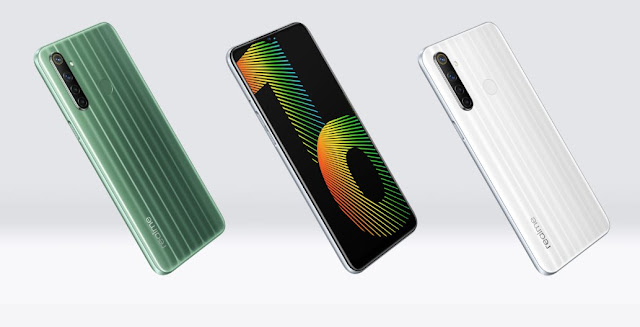 Realme narzo10 lunch date in india 2020