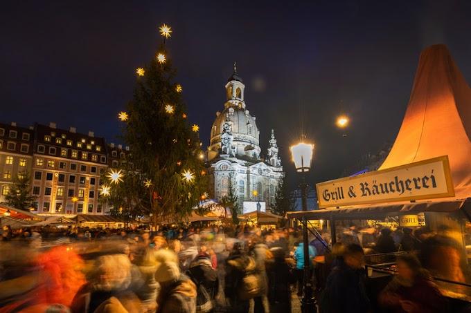 Európában fokozottan figyelnek a karácsonyi vásárok biztonságára